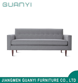 Modern Hotel Reception Home Furniture Fabric Sofa