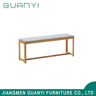 2019 Modern Wooden New Bedroom Leisure Benches