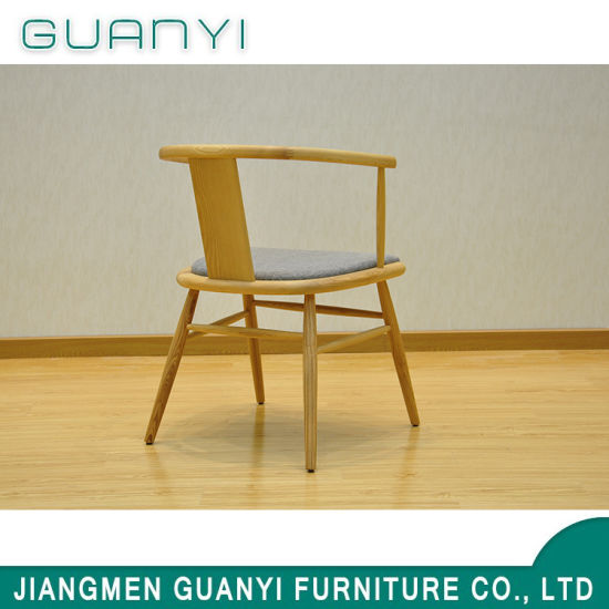 2019 Modern Wooden Simply Restaurant Furniture Dining Chair