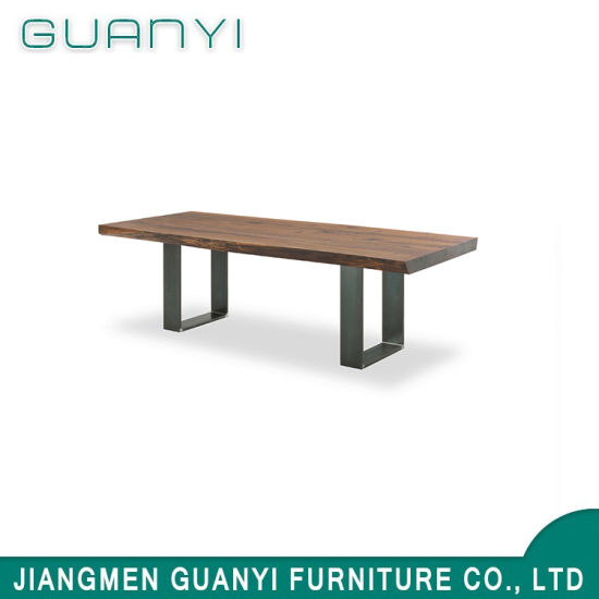 2019 Modern Office Furniture Meeting Room Table