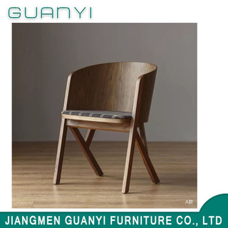 2019 New Product Factory Price High Back Hotel Dining Chair