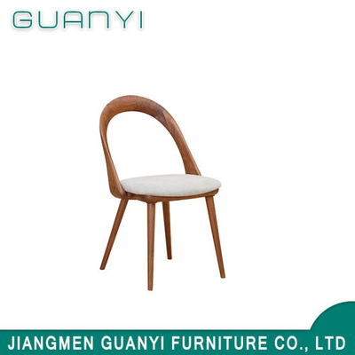 2019 Modern New Arrival Wood Dining Chair Home Hotel Chair