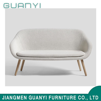 New Design Two Seater Living Furniture Sofa
