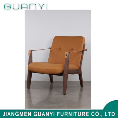 Leisure Furniture Leather Lounge Relax Sofa Chair