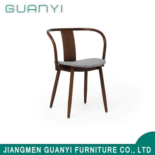 Modern Simple Solid Wood Furniture Dining Chair
